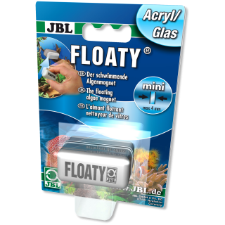 JBL - Floaty mini Acryl Glas