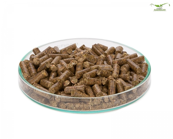 Garnelio - Oregano Sticks - 25 g