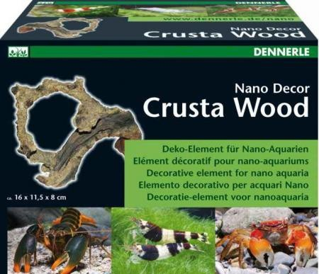 Dennerle Crusta Wood