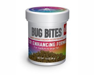 Bug Bites - Farbverstärkendes Futter - 45g