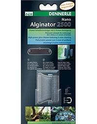 Dennerle Nano Alginator 2500, Scheibenmagnet