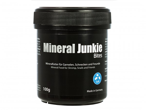 Mineral Junkie Bites - 100g
