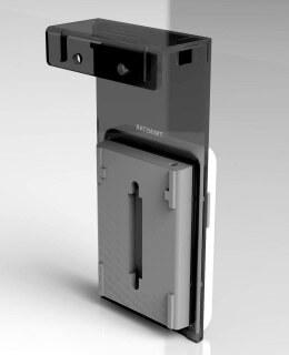 TWINSTAR - Aquacradle M90 - for Nano Plus / Yotta Plus / Nano / Yotta / Shrimp