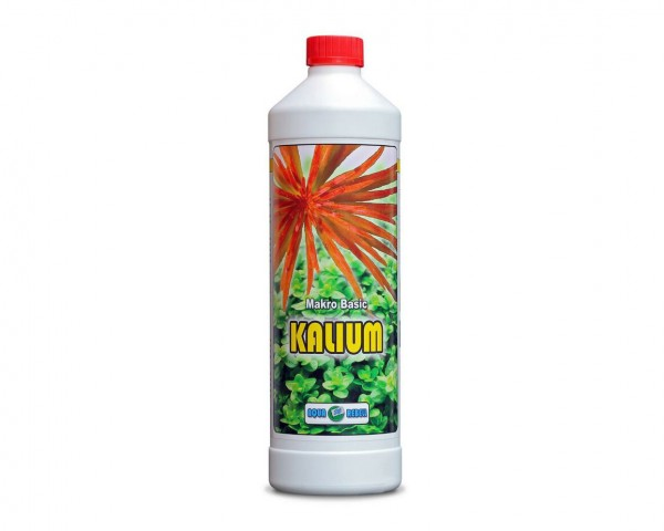 Makro Basic Kalium - 1000 ml