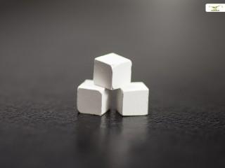 Nano Mineral Cube 3st. - Mineralstein für Schnecken, Krebse & Krabben