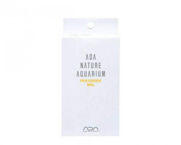 ADA - Pack Checker NH4 5 Tests [Ammonium]