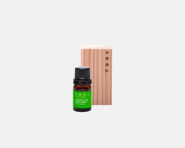 DOOA - Essential Oil Rain Forest - 2ml