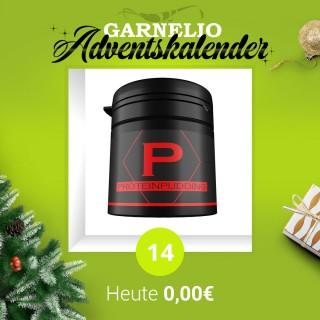 Türchen 14 - NatureHolic Proteinpudding - 50ml