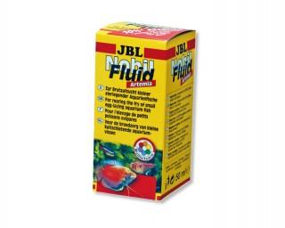 JBL NobilFluid Artemia 50ml ( Ideal für Muscheln im Aquarium )