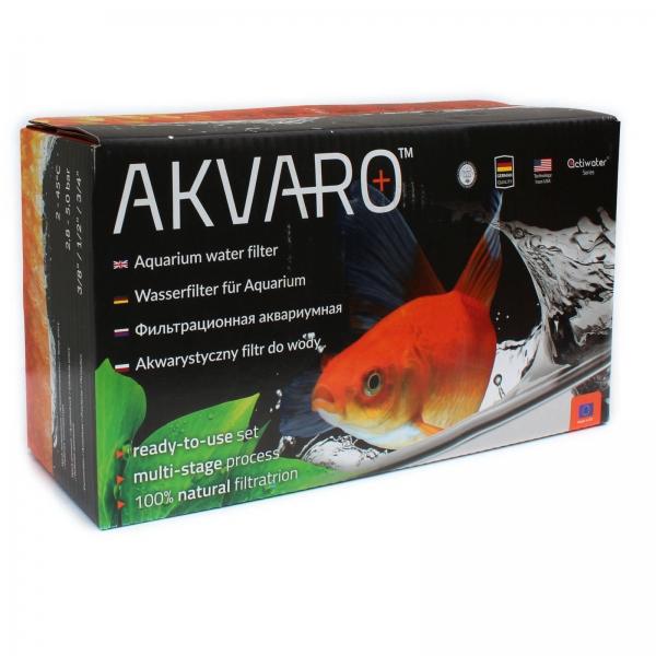 Aquarium Osmoseanlage - Akvaro