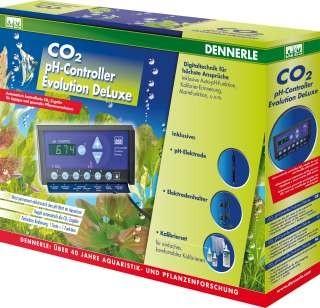 Profi-Line pH-Controller Evolution DeLuxe