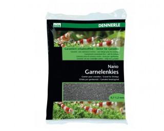 Dennerle Nano Garnelenkies - Arkansas Grau 2kg