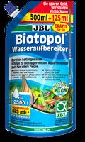 JBL Biotopol Nachfüllpack 625 ml