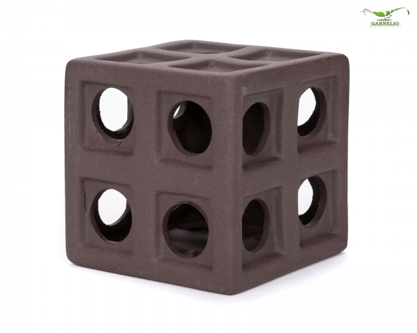 GRNLO - Shrimp Cube XXL - 6,5cm