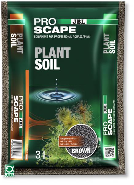JBL ProScape PlantSoil BROWN 3l