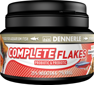 Complete Gourmet Flakes Dose 100ml