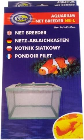 Net-Breeder für Zwerggarnelen