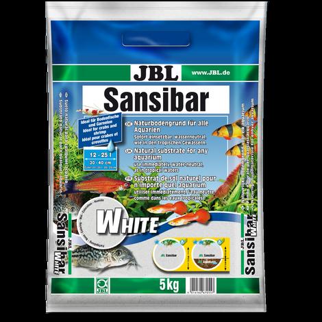 JBL Sansibar WHITE 10kg