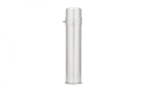 ADA - CO2 Tower Edelstahlgehäuse ohne CO2-Flasche