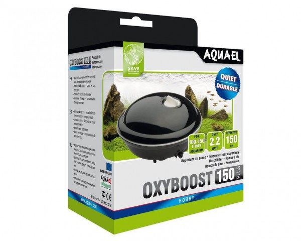 OXYBOOST 150 PLUS