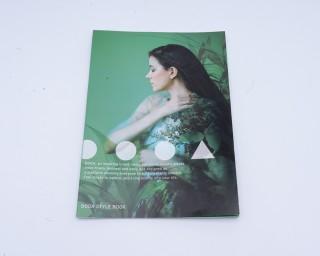 DOOA - Style Book