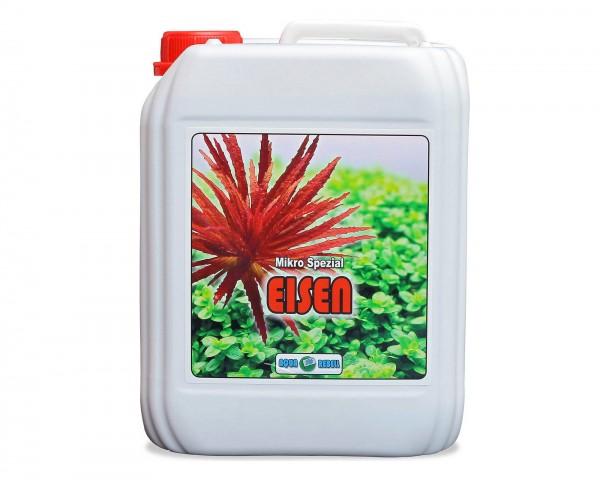 Mikro Basic - Eisen - 5000 ml