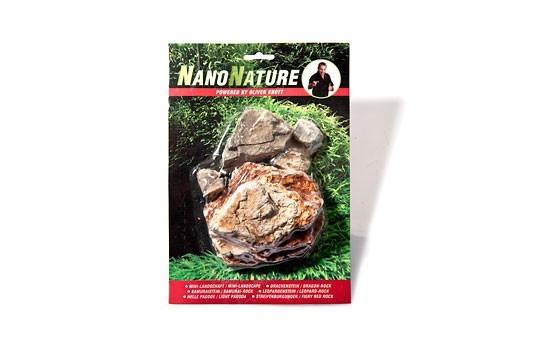 NanoNature - Helle Pagode