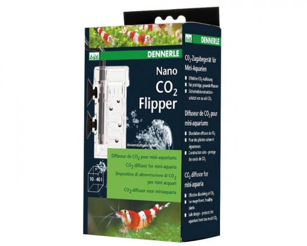 Co2 Nano-Flipper