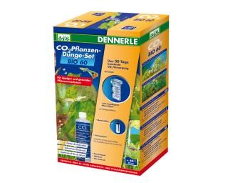Co2 Pflanzen-Dünge-Set BIO 60