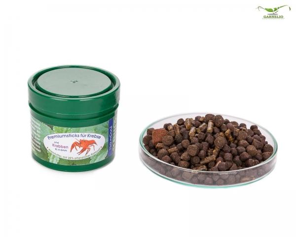 Naturefood: Premium-Sticks für Krebse und Krabben - 35g