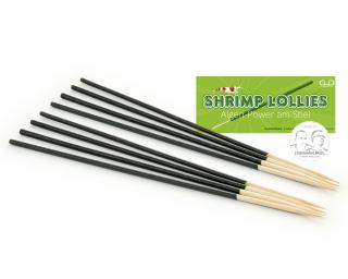 Shrimp Lollies Algen - 8 Stk.