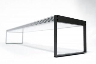 TWINSTAR - LIGHT II - Metal Type