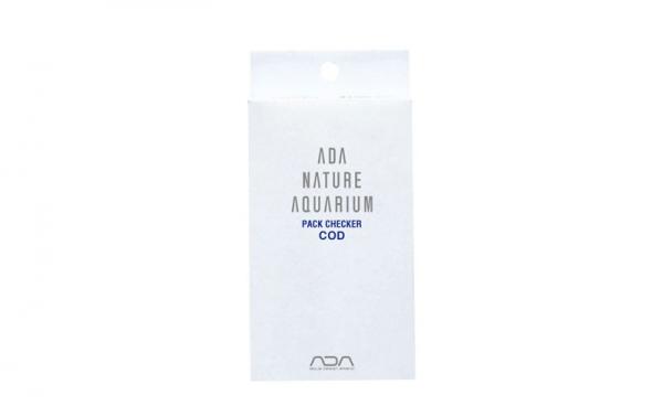 ADA - Pack Checker COD 5 Tests [chem. Sauerstoffbedarf]