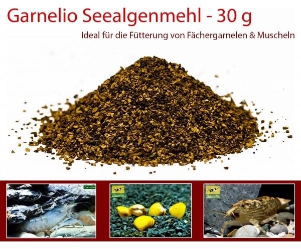 Garnelio - Seealgen Mehl - 25 g
