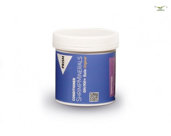 PrismPro - Conditioner ShrimpMinerals GH/KH+ Sula Original - 100 g