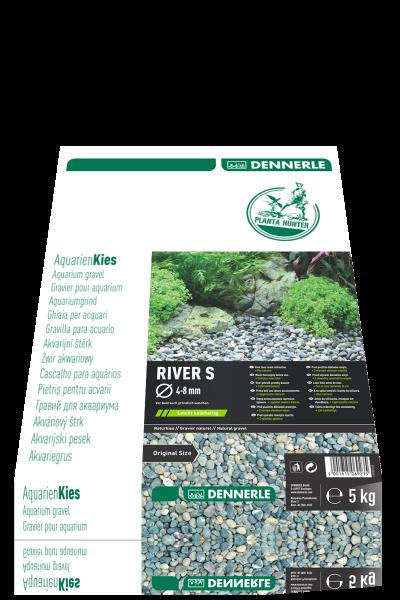 Naturkies Plantahunter River S 5kg