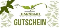 Garnelio Geschenkgutschein