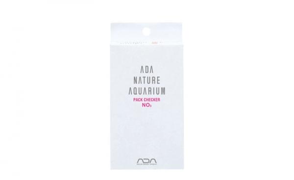 ADA - Pack Checker NO3 5 Tests [Nitrat]