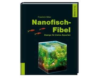 Nanofisch Fibel - F.Bitter