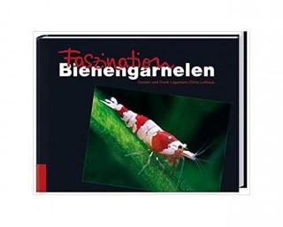 Faszination Bienengarnelen - Frank Logemann/Carsten Logemann/Chris Lukhaup
