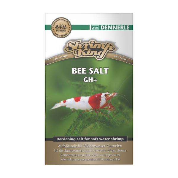 Shrimp King - Bee Salt GH+