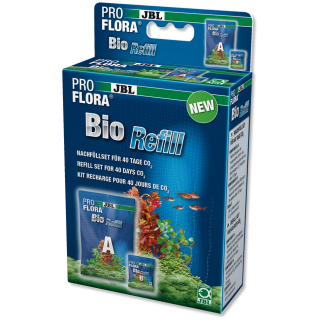 JBL ProFlora bioRefill