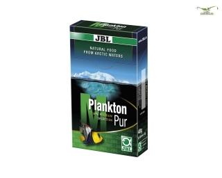 JBL PlanktonPur Medium - Ergänzungsfutter für Zierfische