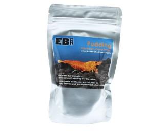 Ebi Pro Pudding - 30g Futter für Garnelen