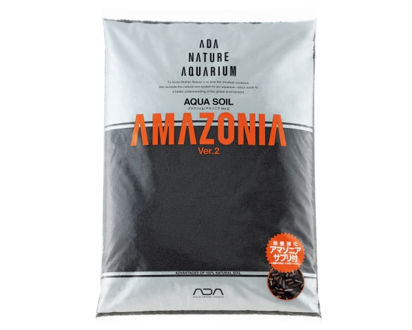ADA - Aqua Soil – Amazonia Ver.2