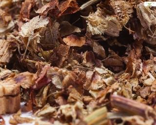Garnelio - Sauerampferkraut (Rumicis acet.) geschnitten - 10 g