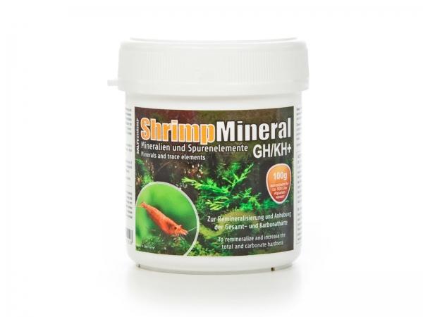 SaltyShrimp - Shrimp Mineral GH / KH+ - 100g