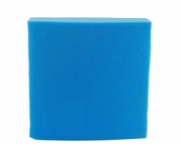 Natureholic - Filtermatte - Blau - 50 x 50 x 3cm