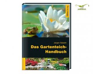 Das Gartenteich Handbuch - Saladin