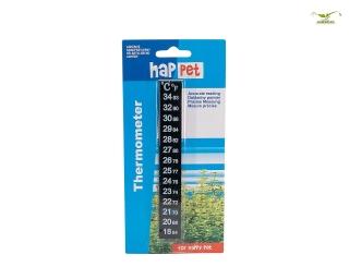 Aquariumthermometer selbstklebend